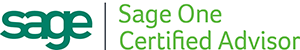 sage one certified advisor logo